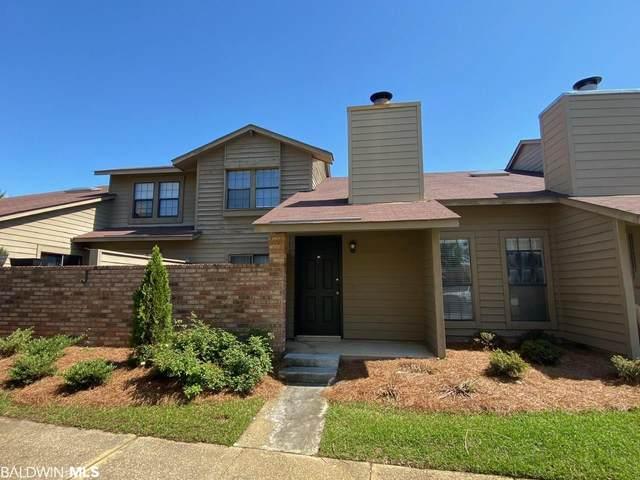 200 Parma Drive J3, Daphne, AL 36526 (MLS #312300) :: Gulf Coast Experts Real Estate Team