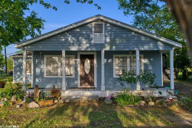 12750 Breman Road, Elberta, AL 36530 (MLS #312302) :: Ashurst & Niemeyer Real Estate