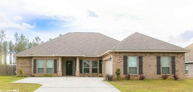 12643 Waxwing Avenue, Spanish Fort, AL 36527 (MLS #312303) :: Sold Sisters - Alabama Gulf Coast Properties