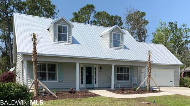 4205 Antigua Court, Orange Beach, AL 36561 (MLS #312305) :: Dodson Real Estate Group