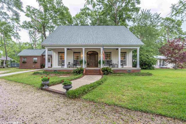 24276 Blake Lane, Fairhope, AL 36532 (MLS #312306) :: Bellator Real Estate and Development