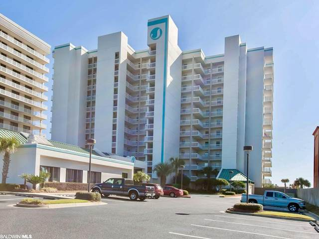 24720 Perdido Beach Blvd #503, Orange Beach, AL 36561 (MLS #312307) :: JWRE Powered by JPAR Coast & County