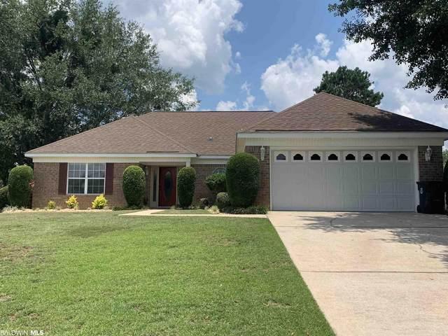 19855 Southfield Drive, Robertsdale, AL 36567 (MLS #312312) :: Elite Real Estate Solutions
