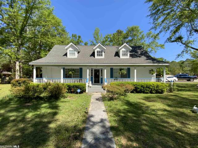 715 E 9th Street, Bay Minette, AL 36507 (MLS #312317) :: Gulf Coast Experts Real Estate Team