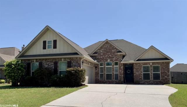 11908 Alabaster Drive, Daphne, AL 36526 (MLS #312319) :: Gulf Coast Experts Real Estate Team