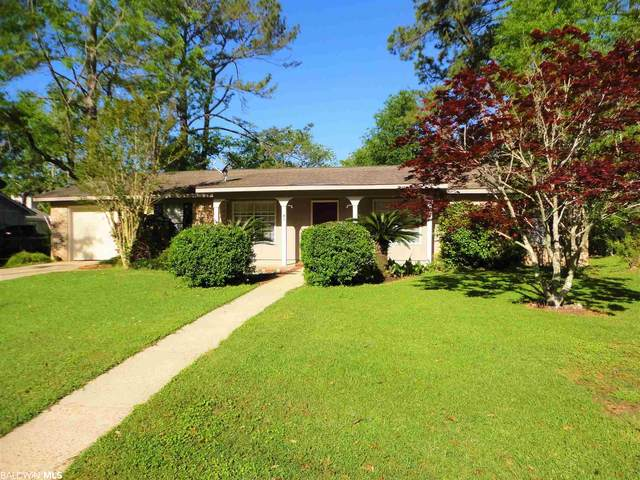 211 Patrician Street, Fairhope, AL 36532 (MLS #312320) :: Elite Real Estate Solutions