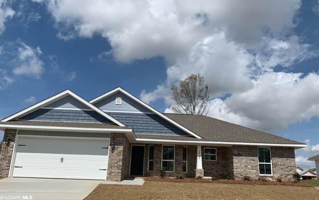 16196 Wishing Tree Ct, Foley, AL 36535 (MLS #312328) :: Dodson Real Estate Group