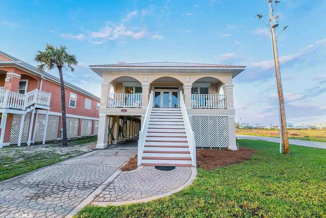 585 Harbor Light Cir, Gulf Shores, AL 36542 (MLS #312334) :: Elite Real Estate Solutions