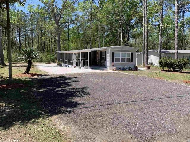 1225 Chagrin Drive, Lillian, AL 36549 (MLS #312340) :: Crye-Leike Gulf Coast Real Estate & Vacation Rentals
