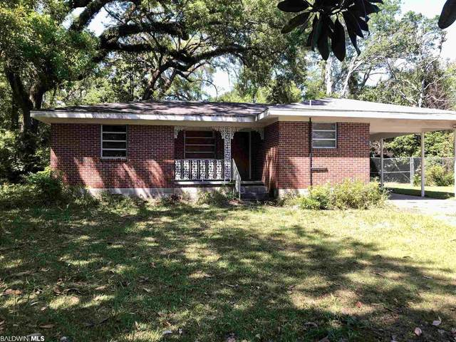 3804 Shelley Dr, Mobile, AL 36693 (MLS #312341) :: Elite Real Estate Solutions