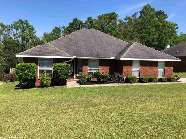 28278 Turkey Branch Drive, Daphne, AL 36526 (MLS #312346) :: Coldwell Banker Coastal Realty