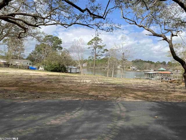 Brighton Avenue, Elberta, AL 36530 (MLS #312348) :: Sold Sisters - Alabama Gulf Coast Properties