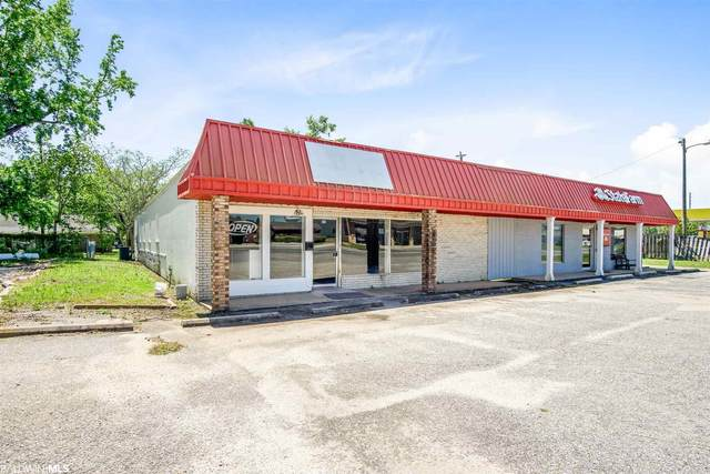 603 D'olive Street, Bay Minette, AL 36507 (MLS #312358) :: Ashurst & Niemeyer Real Estate