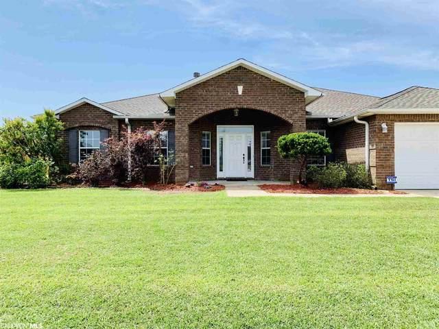 16986 Feder Drive, Foley, AL 36535 (MLS #312361) :: Ashurst & Niemeyer Real Estate