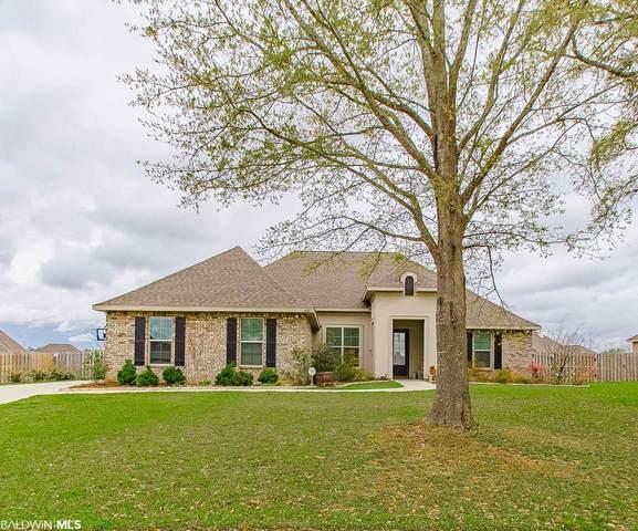 424 Breckin Drive, Fairhope, AL 36532 (MLS #312364) :: Sold Sisters - Alabama Gulf Coast Properties