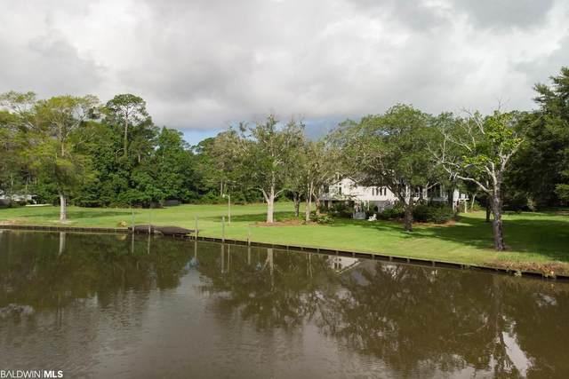 Lot 3 River Drive, Fairhope, AL 36532 (MLS #312366) :: EXIT Realty Gulf Shores