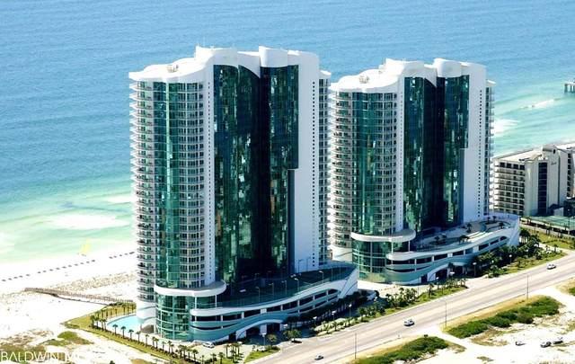 26302 Perdido Beach Blvd D2104, Orange Beach, AL 36561 (MLS #312367) :: EXIT Realty Gulf Shores