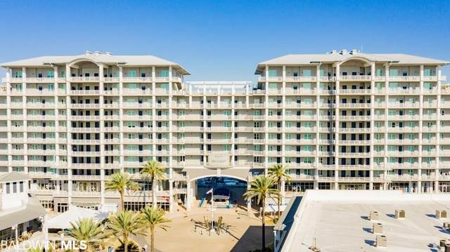 4851 Wharf Pkwy #901, Orange Beach, AL 36561 (MLS #312369) :: Ashurst & Niemeyer Real Estate