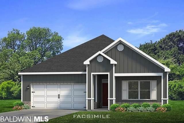 23101 Lieutenant Avenue, Foley, AL 36535 (MLS #312371) :: Dodson Real Estate Group