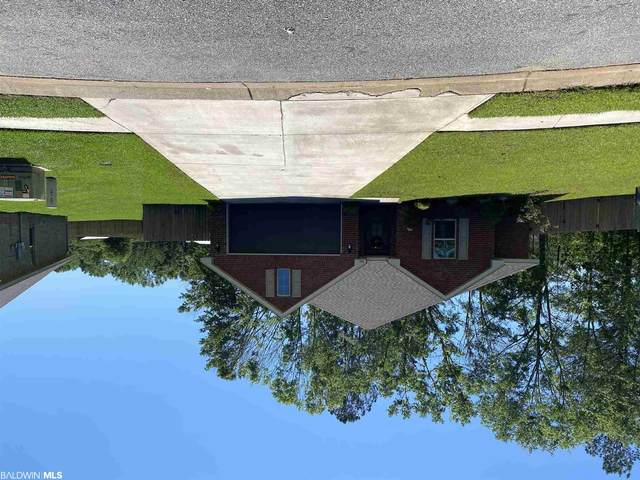 906 Savannah Ct, Summerdale, AL 36580 (MLS #312379) :: Ashurst & Niemeyer Real Estate