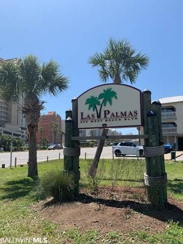 930 W Beach Blvd #119, Gulf Shores, AL 36542 (MLS #312381) :: EXIT Realty Gulf Shores