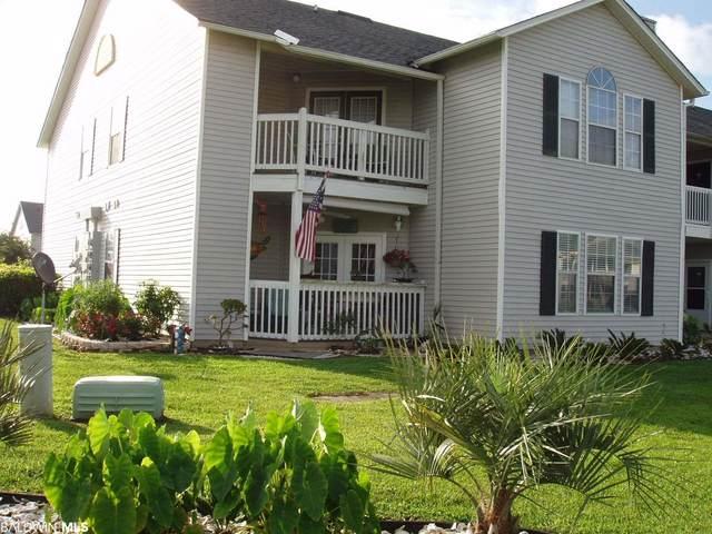 6194 Gulf Shores Pkwy F1, Gulf Shores, AL 36542 (MLS #312385) :: Sold Sisters - Alabama Gulf Coast Properties