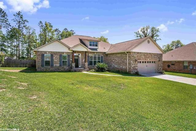 7016 Doppel Lane, Mobile, AL 36695 (MLS #312388) :: Alabama Coastal Living