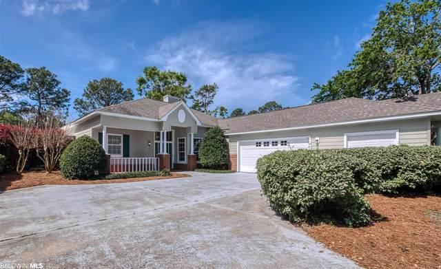 600 Pinehurst Pt, Gulf Shores, AL 36542 (MLS #312389) :: EXIT Realty Gulf Shores