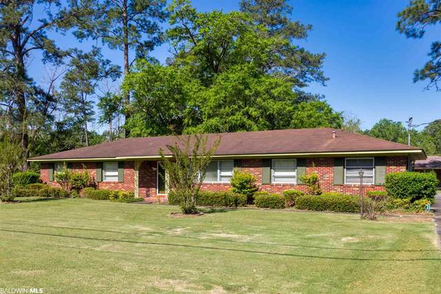 300 Alco Drive, Brewton, AL 36426 (MLS #312396) :: Gulf Coast Experts Real Estate Team
