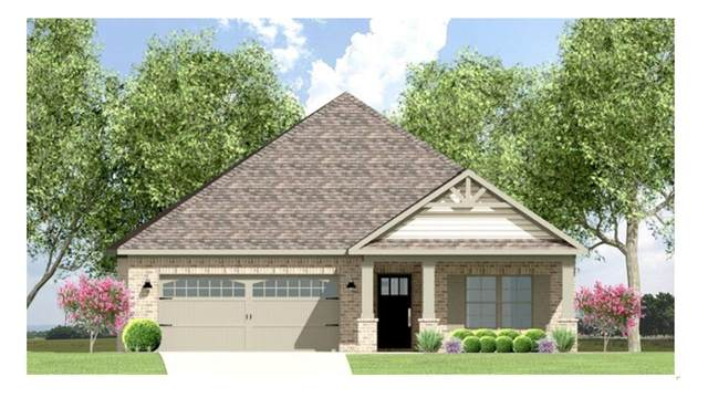 1008 Pheasant Circle, Foley, AL 36535 (MLS #312397) :: Ashurst & Niemeyer Real Estate