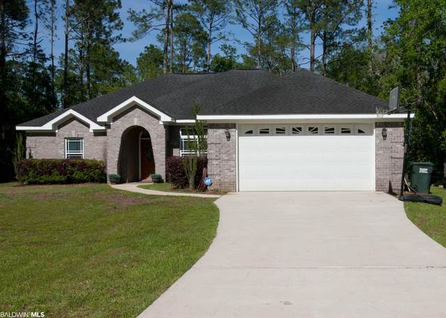 17382 River Road, Summerdale, AL 36580 (MLS #312398) :: Sold Sisters - Alabama Gulf Coast Properties