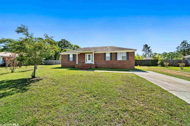 15945 Pecan View Dr, Loxley, AL 36551 (MLS #312403) :: Sold Sisters - Alabama Gulf Coast Properties