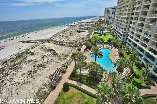 375 Beach Club Trail B102, Gulf Shores, AL 36542 (MLS #312406) :: Sold Sisters - Alabama Gulf Coast Properties