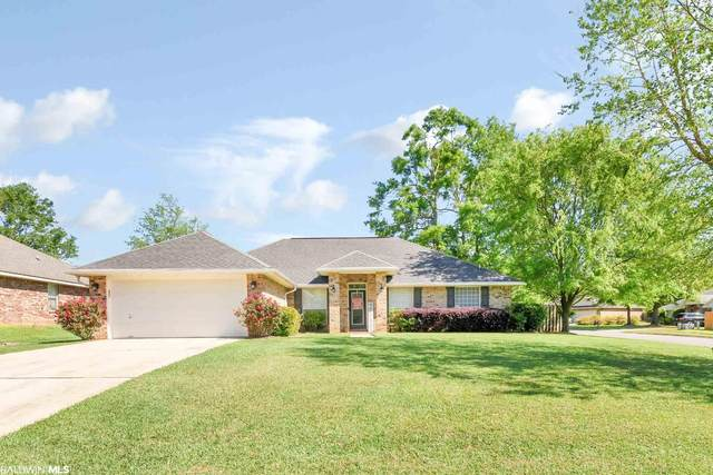 27913 Turkey Branch Drive, Daphne, AL 36526 (MLS #312419) :: Sold Sisters - Alabama Gulf Coast Properties