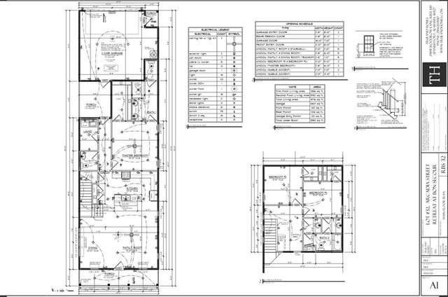2708 Bienville Avenue, Gulf Shores, AL 36542 (MLS #312426) :: Dodson Real Estate Group
