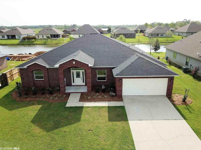 16868 Feder Drive, Foley, AL 36535 (MLS #312429) :: Ashurst & Niemeyer Real Estate