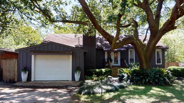4955 Cole Drive, Mobile, AL 36619 (MLS #312436) :: Bellator Real Estate and Development