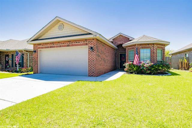 1790 Arcadia Drive, Foley, AL 36535 (MLS #312437) :: Ashurst & Niemeyer Real Estate
