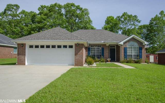 9254 Champion Hills Cove, Mobile, AL 36695 (MLS #312439) :: Sold Sisters - Alabama Gulf Coast Properties