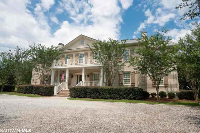 32510 Steelwood Ridge Rd #3, Loxley, AL 36551 (MLS #312440) :: Sold Sisters - Alabama Gulf Coast Properties