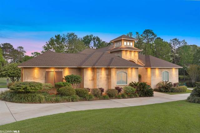 9122 Magnolia Court, Daphne, AL 36527 (MLS #312447) :: Sold Sisters - Alabama Gulf Coast Properties