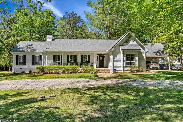 6875 Cedar Run, Fairhope, AL 36532 (MLS #312448) :: Sold Sisters - Alabama Gulf Coast Properties