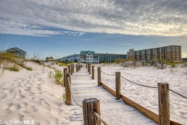 497 Plantation Road #1362, Gulf Shores, AL 36542 (MLS #312451) :: Sold Sisters - Alabama Gulf Coast Properties
