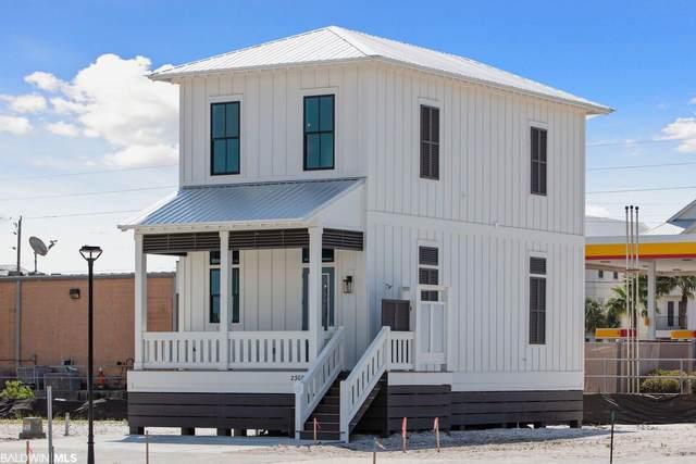 2509 Saltgrass Way, Orange Beach, AL 36561 (MLS #312459) :: Sold Sisters - Alabama Gulf Coast Properties