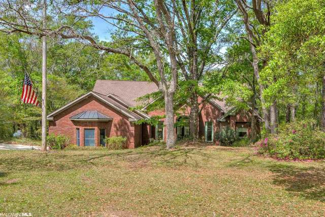 23761 Common Oak Dr, Loxley, AL 36551 (MLS #312464) :: Sold Sisters - Alabama Gulf Coast Properties