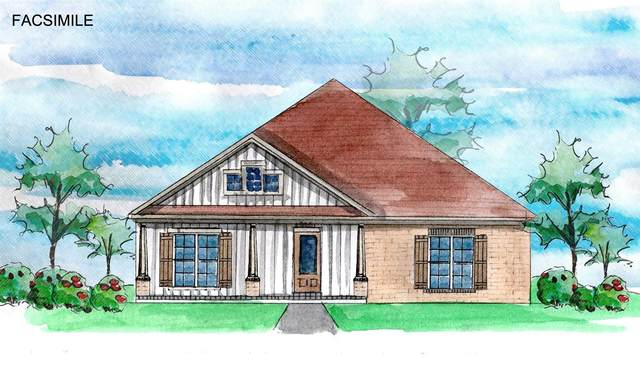 1704 Breckinridge Place, Foley, AL 36535 (MLS #312465) :: Ashurst & Niemeyer Real Estate