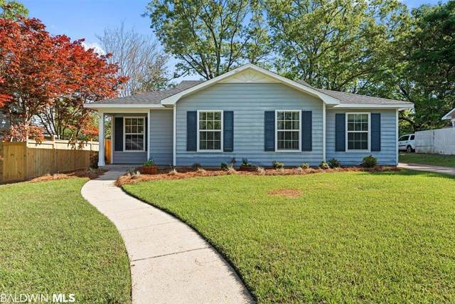 6420 Autumn Ridge Drive, Mobile, AL 36695 (MLS #312466) :: Ashurst & Niemeyer Real Estate