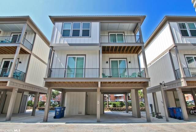 1932 W Beach Blvd, Gulf Shores, AL 36542 (MLS #312470) :: Ashurst & Niemeyer Real Estate