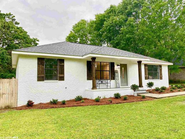 22887 Mobile Street, Robertsdale, AL 36567 (MLS #312475) :: Sold Sisters - Alabama Gulf Coast Properties