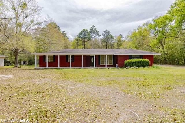 806 E Verbena Avenue, Foley, AL 36535 (MLS #312483) :: Gulf Coast Experts Real Estate Team